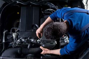 Car Repair Service in Bandra