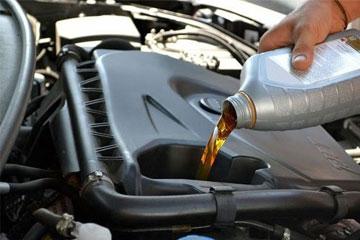 Oil Filter Service In Jaipur